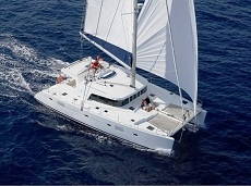 Catamaran Bareboat - Without Crew