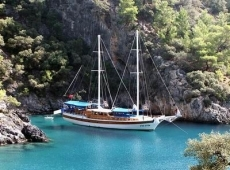 Gulet Cruises - Private Groups - With Crew